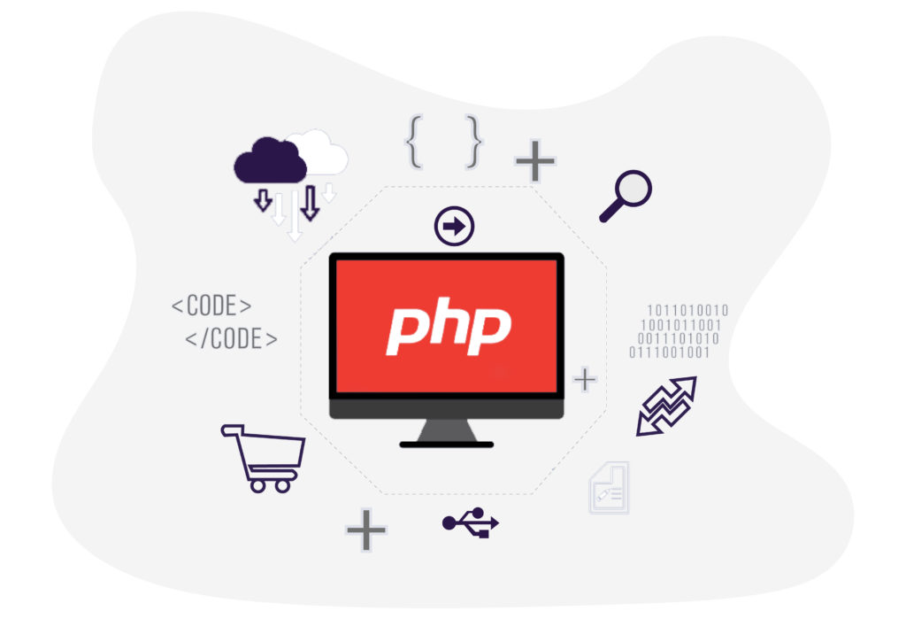 Experiment on web apps with PHP with less maintenance and roadblocks. Pattem Digital can help you build best PHP web apps.