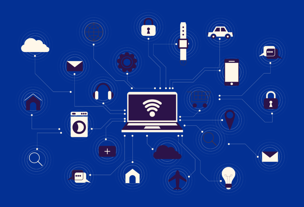 How has IoT revolutionized the retail industry? Let Pattem Digital take you through this journey.