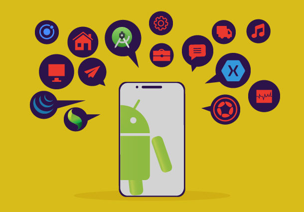 Android Application Framework: Here's Everything You Need To Know
