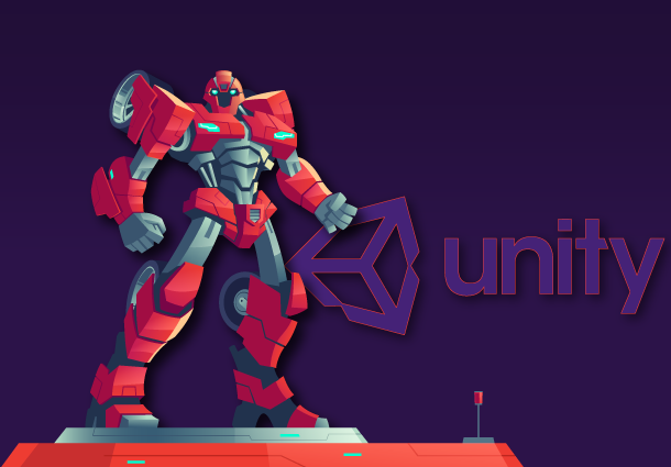 Why Unity 3D is chosen for games?