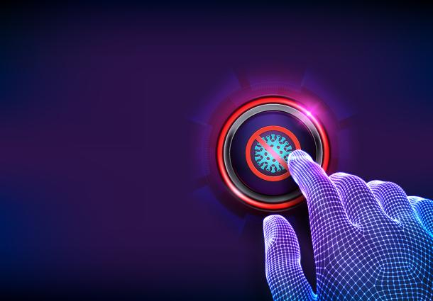 AI and Big Data to fight Corona