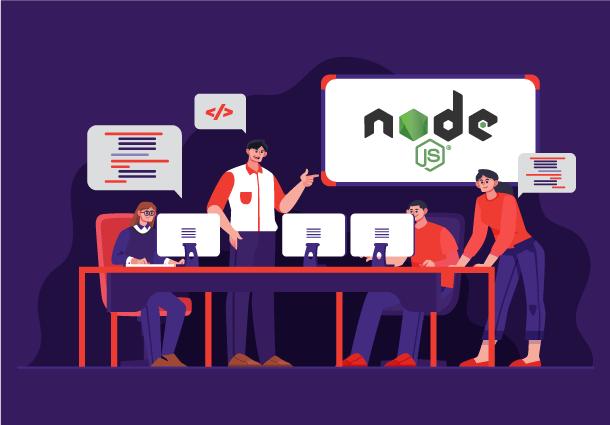Build the best Node js apps