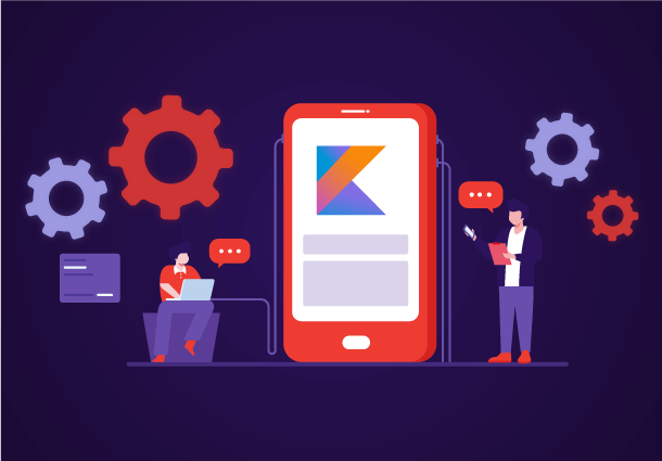 Kotlin-The next gen technology