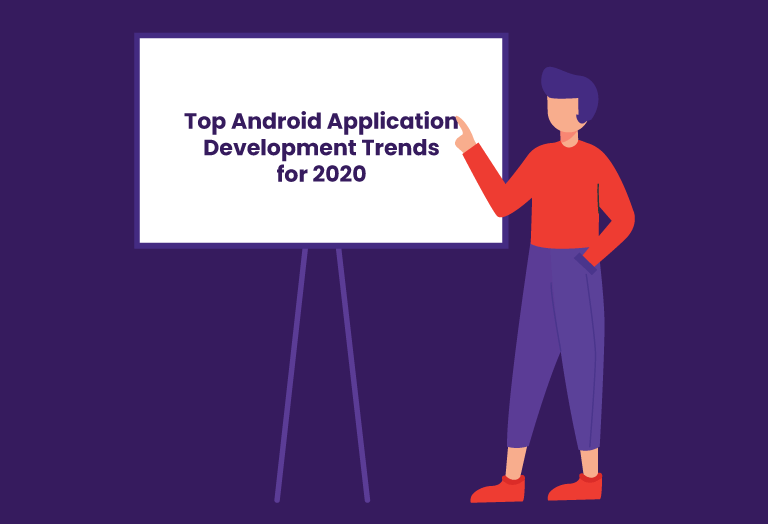 What are the top Android app development trends ruling the market in 2020? Pattem Digital has the answer for you the right way.