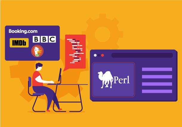 Dive deep into Perl web development