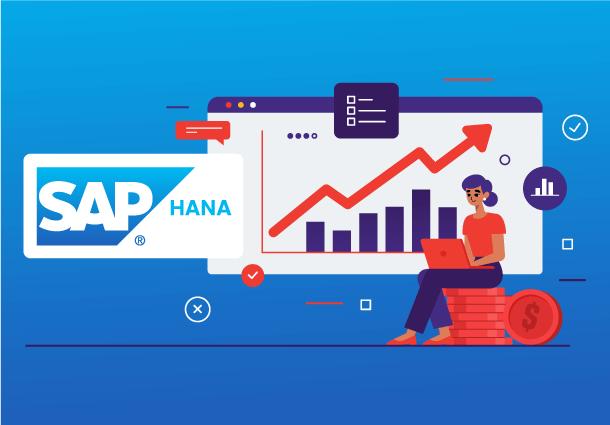 Get a glove on SAP HANA