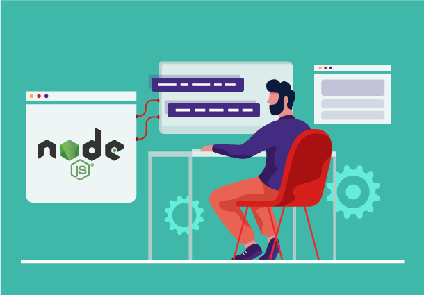 An all-inclusive view on Node js