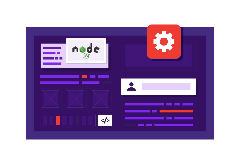 Advantages of Node.js backend development for enterprises