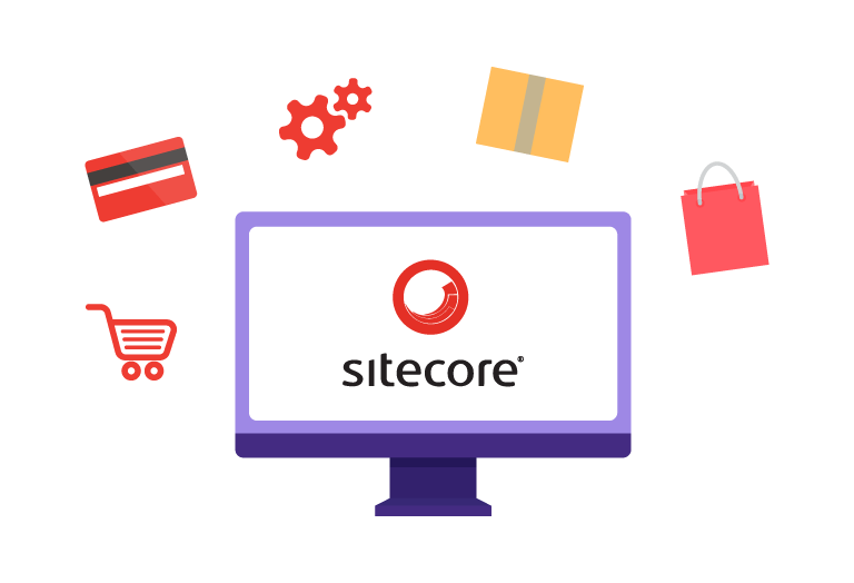 What are the Sitecore Experience Commerce Features? | Pattem Digital